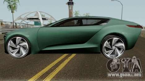 Buick Riviera Concept 2013 para GTA San Andreas