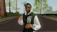 Grove Street Member GTA V