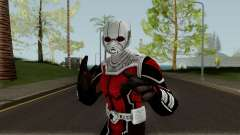 Antman from Marvel Strike Force para GTA San Andreas
