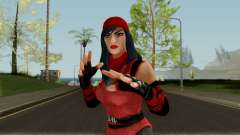 Elektra Strike Force para GTA San Andreas