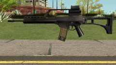 G36KV Assault Rifle para GTA San Andreas