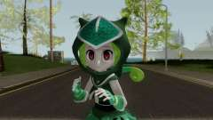 Kemono Friends Panther Chameleon