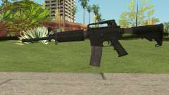 M4A1 Escape From Tarkov para GTA San Andreas