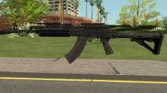 AK-103 Lite para GTA San Andreas