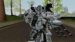 Transformers 2007 Blackout para GTA San Andreas