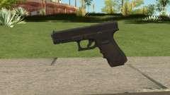 Glock 17 Escape From Tarkov para GTA San Andreas