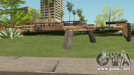 M14 EBR Skin para GTA San Andreas