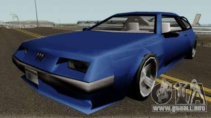 New Cadrona para GTA San Andreas