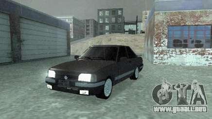 Volkswagen Apollo GLS (Escort MK4) para GTA San Andreas
