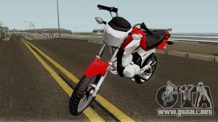 Titan ESD 2014 para GTA San Andreas