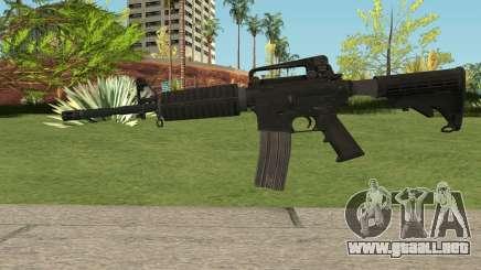 M4A1 Escape From Tarkov para GTA San Andreas