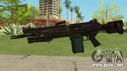 Call of Duty Black Ops 3: 48 Dredge para GTA San Andreas
