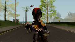 Star Wars Rebels Sabine Wren para GTA San Andreas
