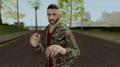 GTA Online Skin 2