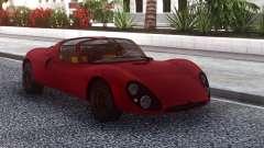 Alfa Romeo R33