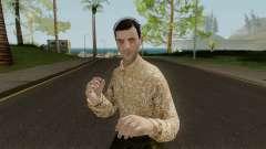 GTA Online: After Hours - Dixon para GTA San Andreas