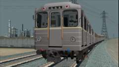 EMA-502 99км para GTA San Andreas