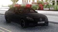 Mercedes-Benz E-Class E63 AMG S 4-Matic para GTA San Andreas