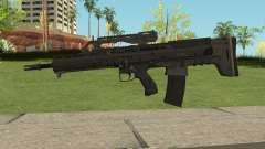 Call of Duty MWR: BOS-14 para GTA San Andreas