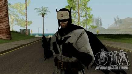Batmankoff para GTA San Andreas