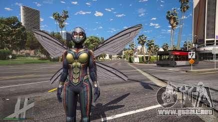 The Wasp para GTA 5