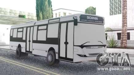 Scania OmniLink para GTA San Andreas