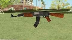 AK47 (Counter Strike 1.6)