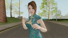 Sora From Yakuza 6 para GTA San Andreas