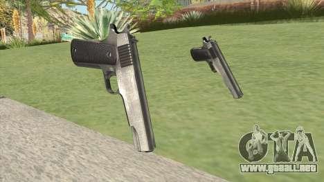 Colt 45 (HD) para GTA San Andreas