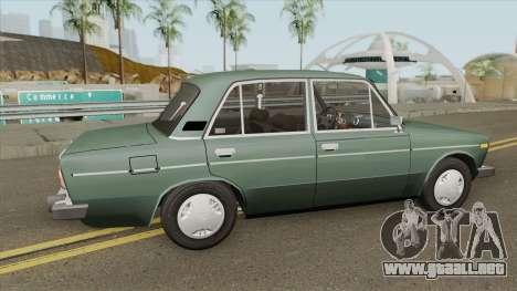 VAZ 2106 (MQ) para GTA San Andreas