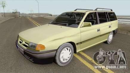 Opel Astra SW 1.6 para GTA San Andreas