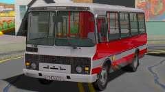 PAZ-32054 autobús