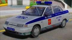 Vaz 2110 Policía PPP