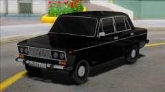 Vaz 2106 Black Edition
