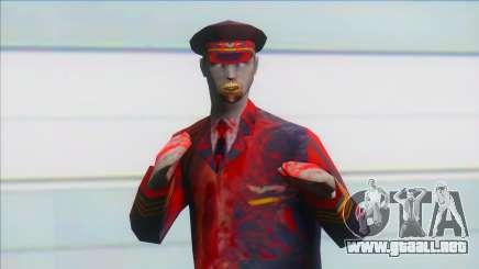 Zombie wmyplt para GTA San Andreas