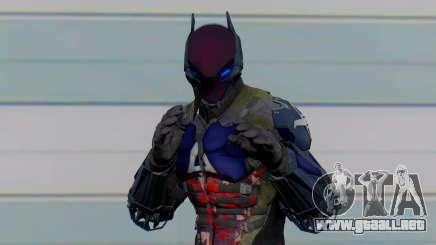 Arkham Knight para GTA San Andreas