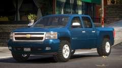 Chevrolet Silverado TH