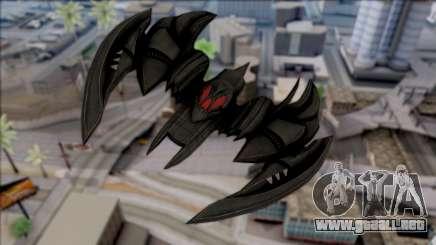 Batwing para GTA San Andreas