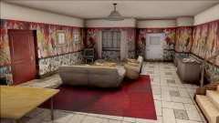 CJ House Nanatsu no Taizai para GTA San Andreas