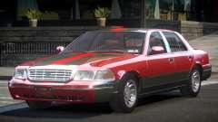 Ford Crown Victoria 90S L10