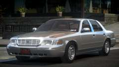 Ford Crown Victoria 90S