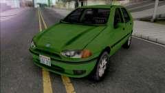 Fiat Palio 1997 Improved v2
