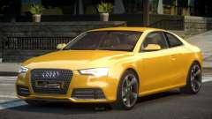 Audi RS5 GST V1.2 para GTA 4