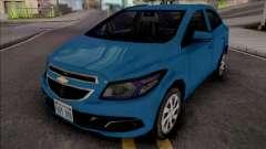 Chevrolet Onix LT 2013