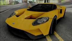 Ford GT Concept Car 2017 SA Style