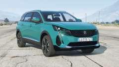 Peugeot 5008 2020 para GTA 5