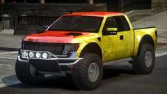 Ford F150 SP Off Road L4 para GTA 4