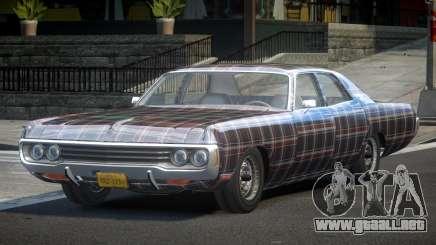 Dodge Polara 70S PJ7 para GTA 4
