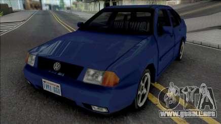 Volkswagen Polo 1995 para GTA San Andreas