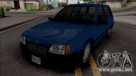 Chevrolet Ipanema para GTA San Andreas